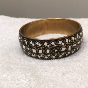 Chic Anthropologie Bangle Bracelet
